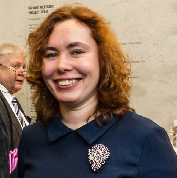 Inge Laurik-Teder